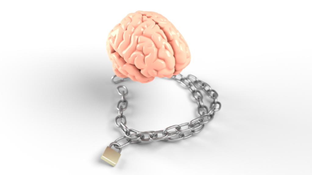 Avoid thinking traps and improve staff wellbeing